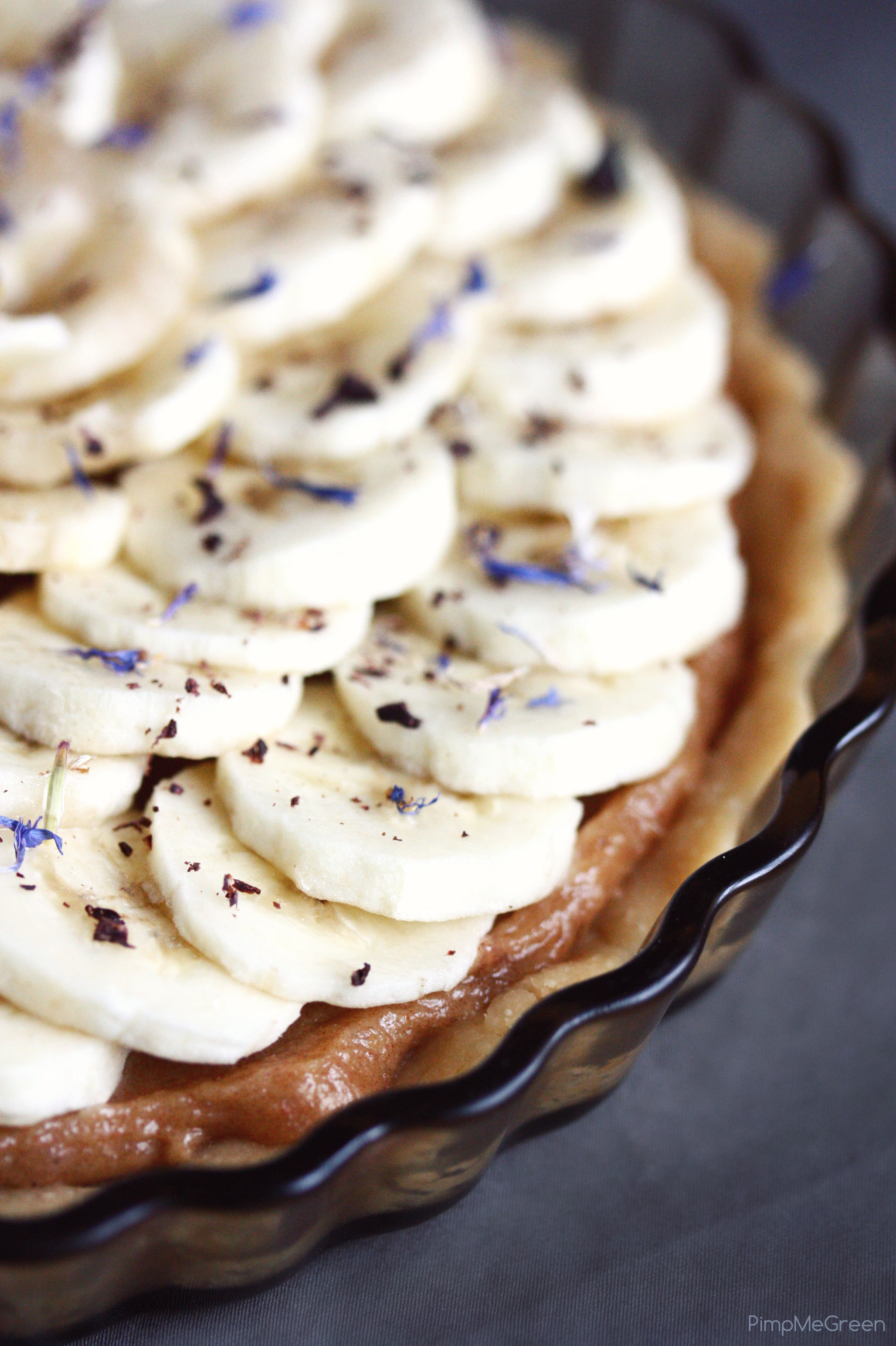 raw banana tart 3 pmg