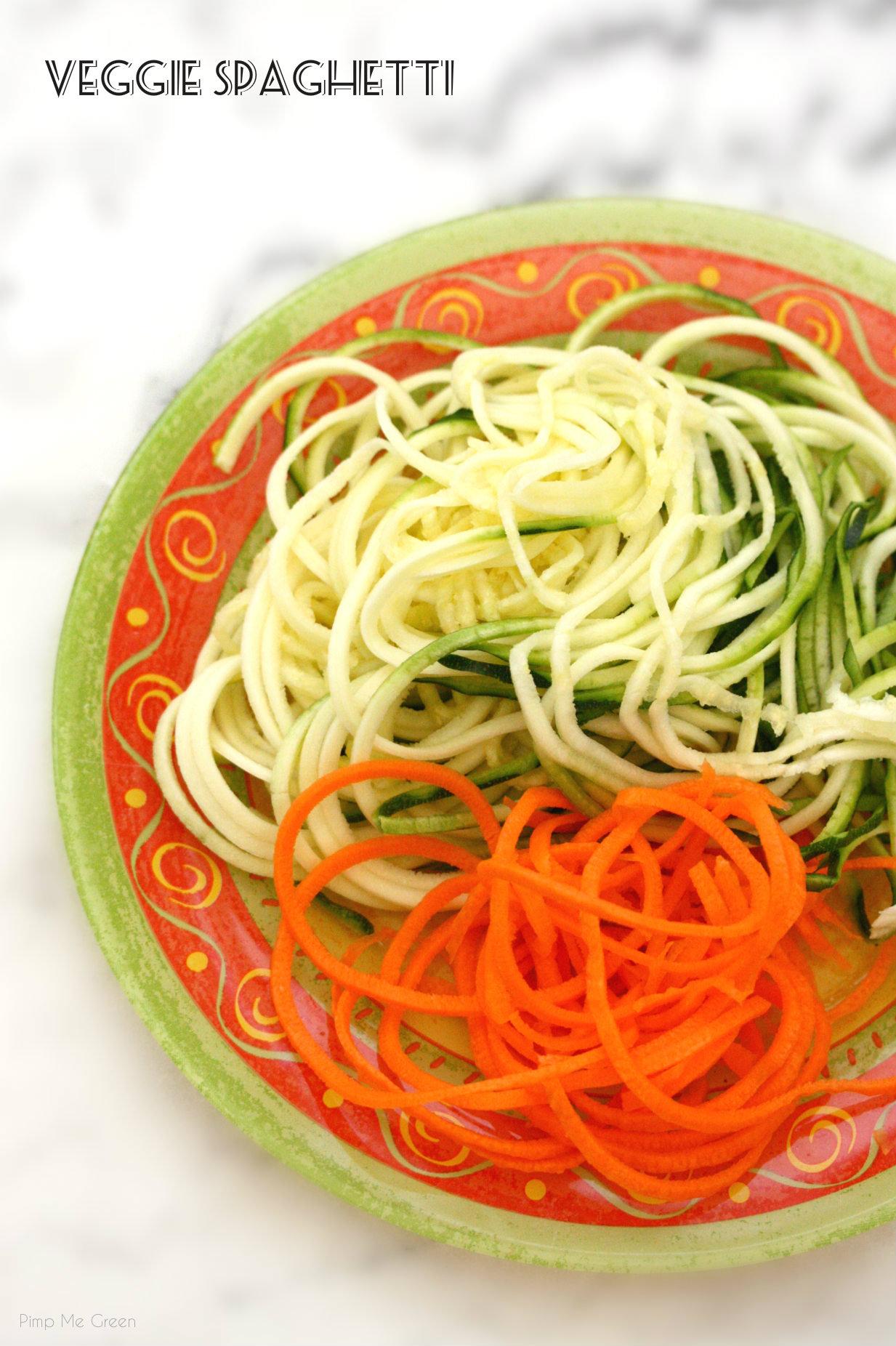 spaghetti legumes titled