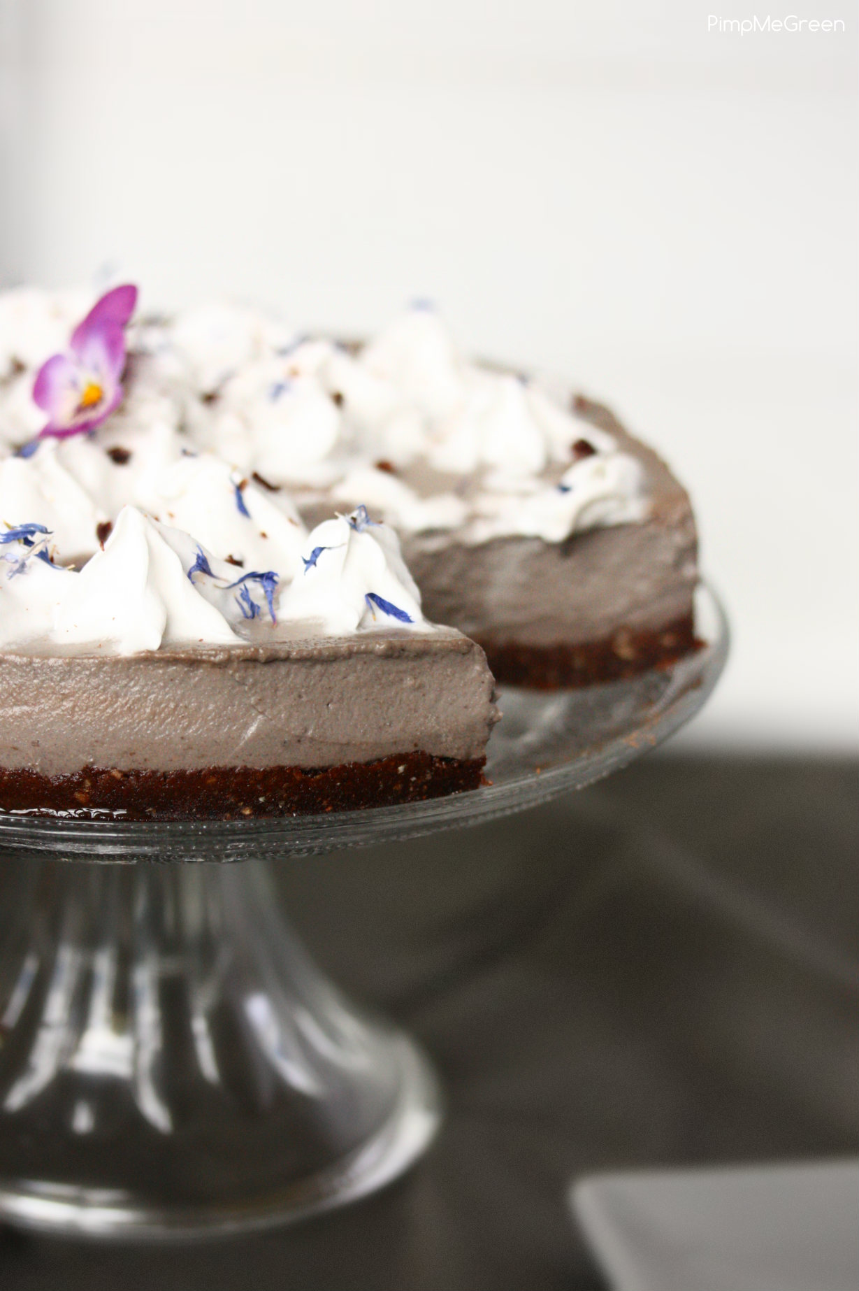 Acai cheesecake 2 pmg