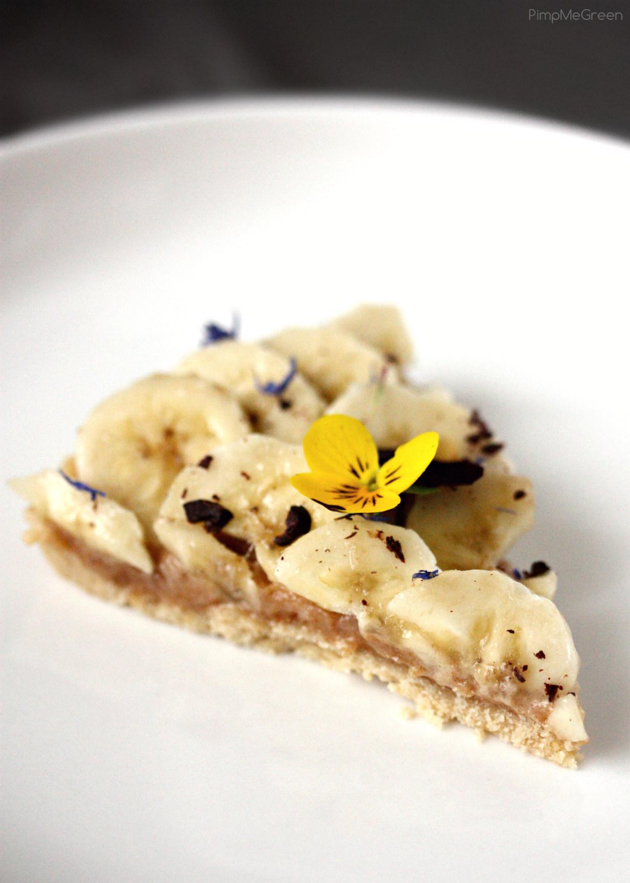 raw banana tart 5 pmg