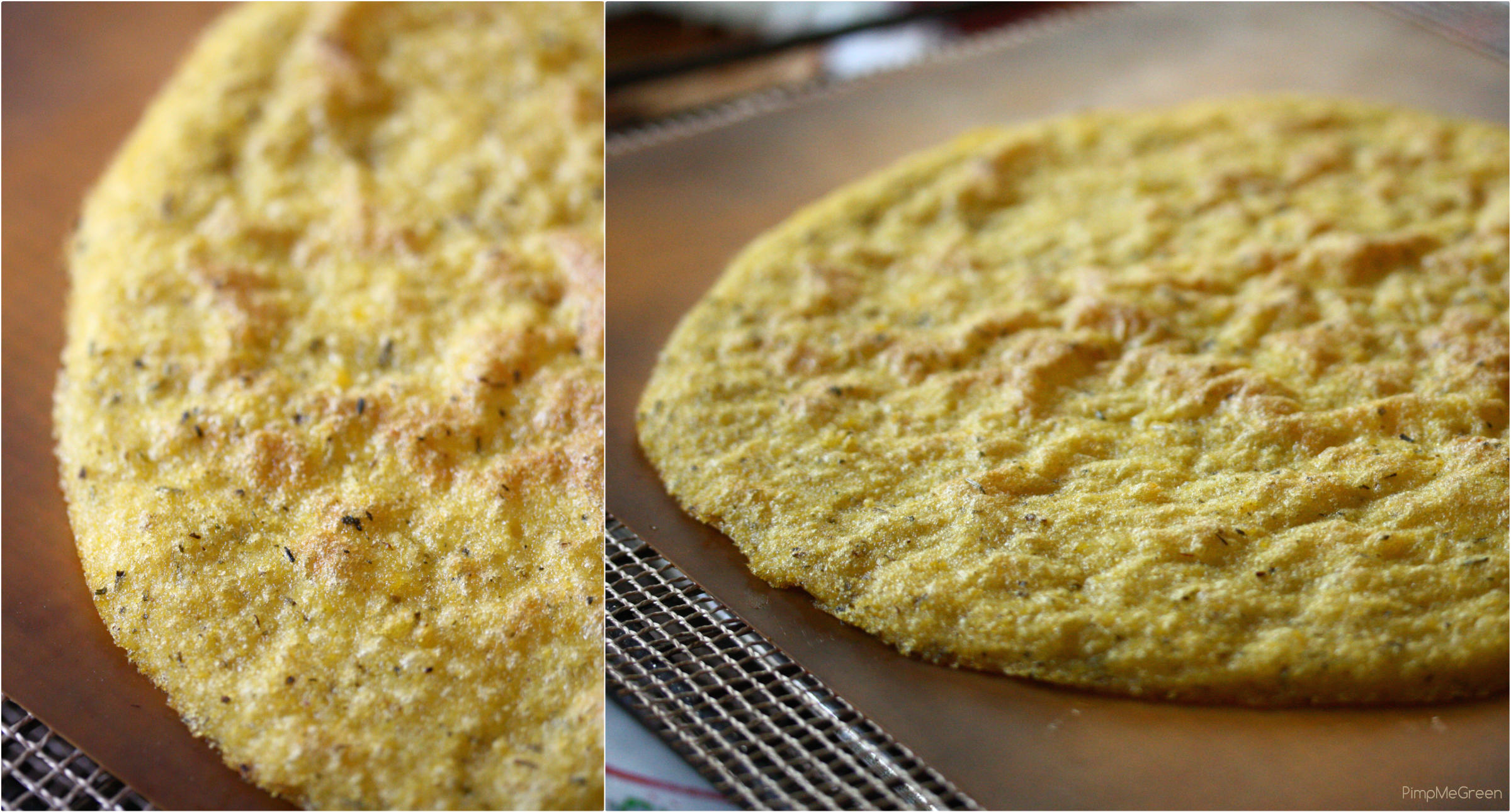 Polenta crust Collage PMG