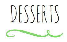 Titre - Dessert BIS V2
