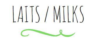 Titre - Laits milks V2