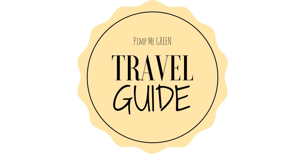 PMG travel guide paysage