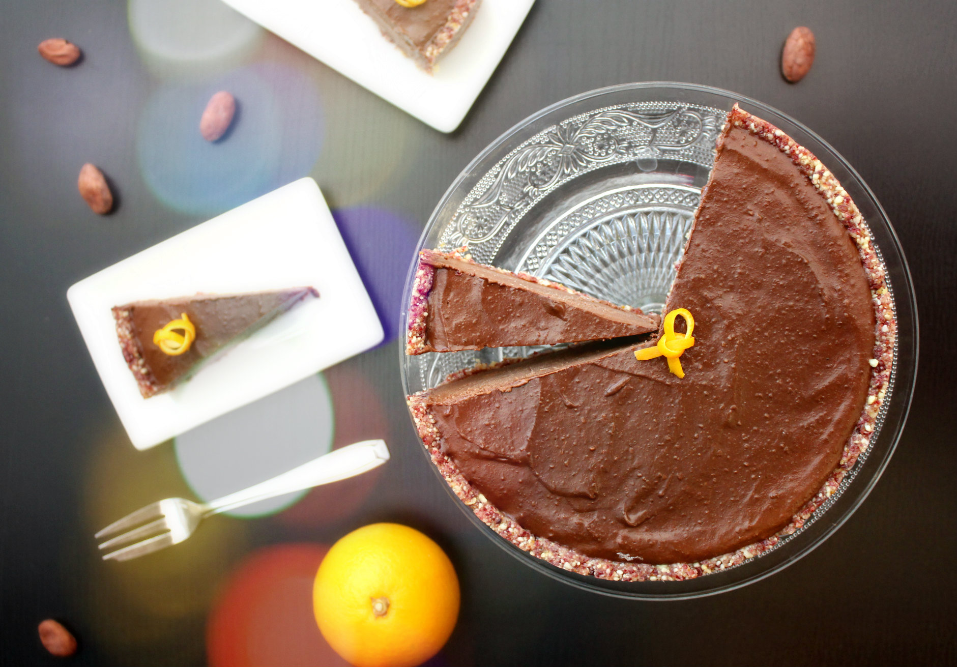 tarte-choco-orange-2-lumiere