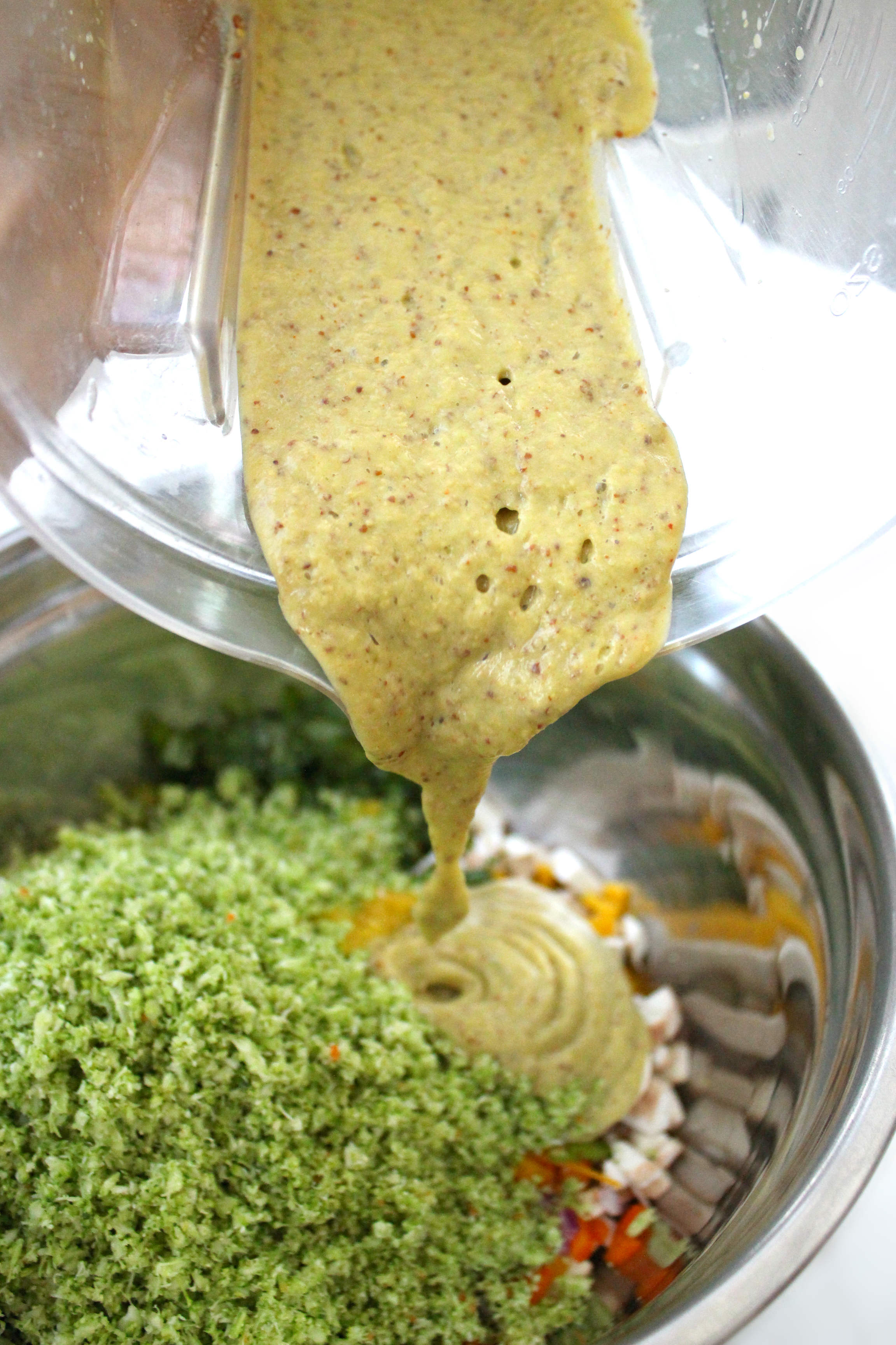 raw brocoli taboulé7