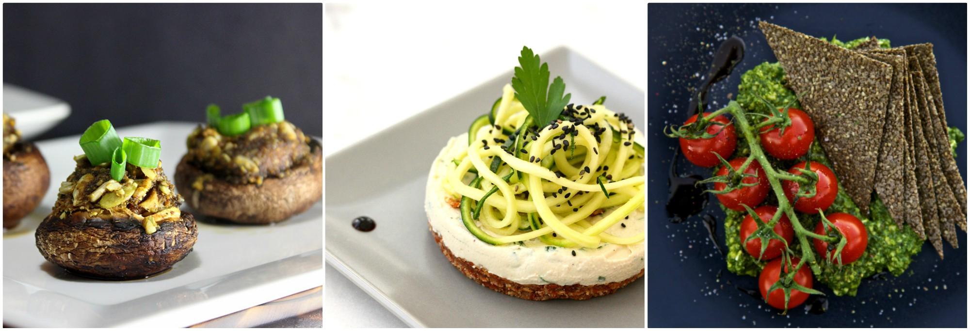 Mes recommandations de livres de cuisine crue en fran ais - Cuisine crue et vivante ...