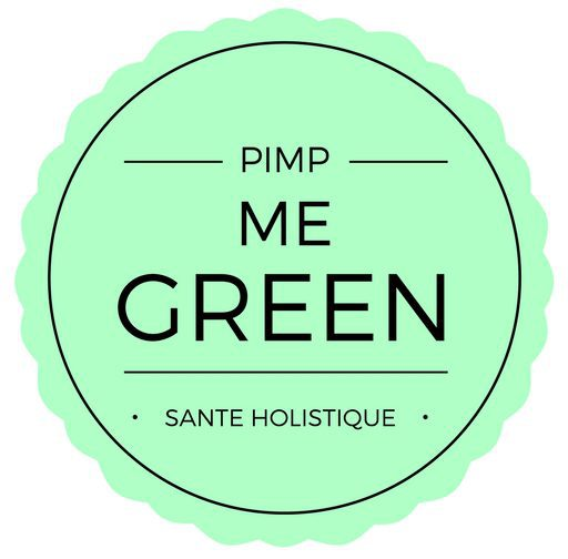 PIMP ME GREEN